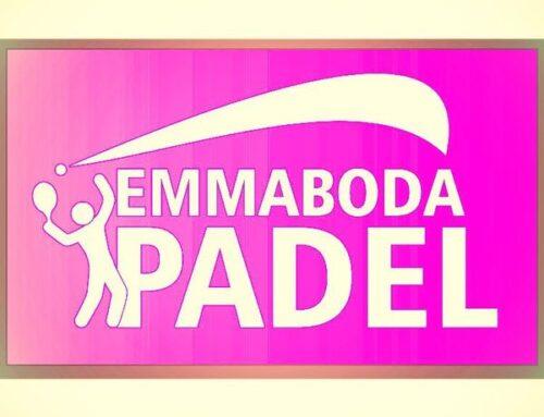 Emmaboda Padel